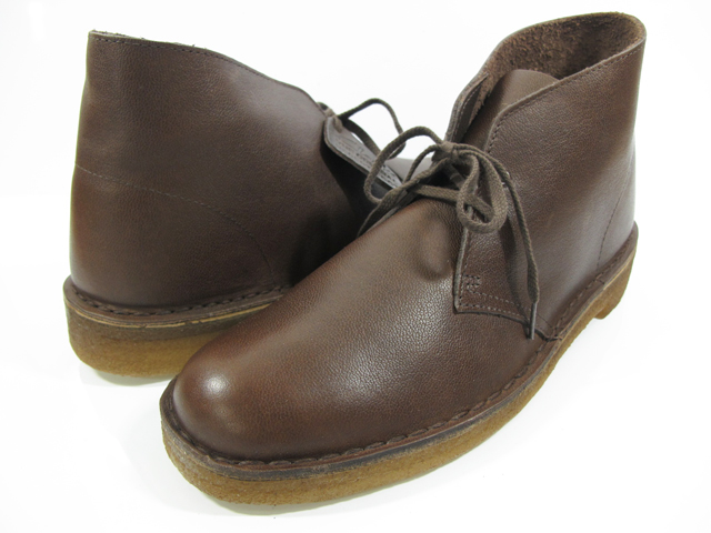 vintage clarks shoes mens