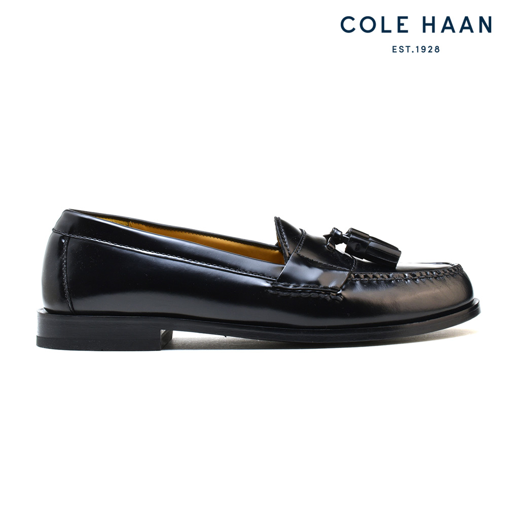 Cloud Shoe Company | Rakuten Global Market: It is Cole Haan COLE HAAN 03506 pinch tassel black loafer men PINCH TASSEL BLACK from 20:00 to Tuesday, July 31 11:59 on 500 yen OFF coupon Tuesday, July 24