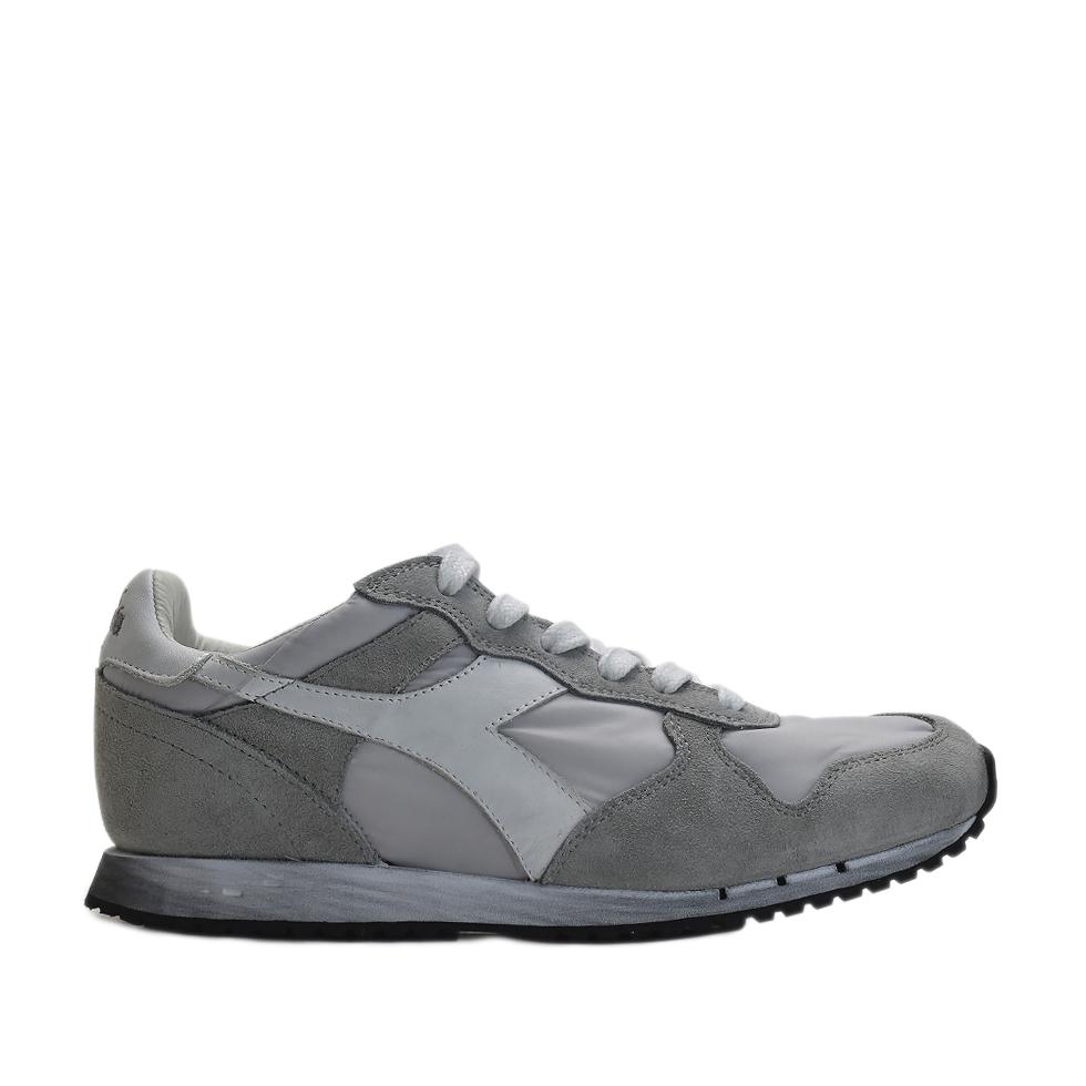 DIADORA ディアドラ 157083 C4621 スニーカー グレー/メンズ/シューズ/靴