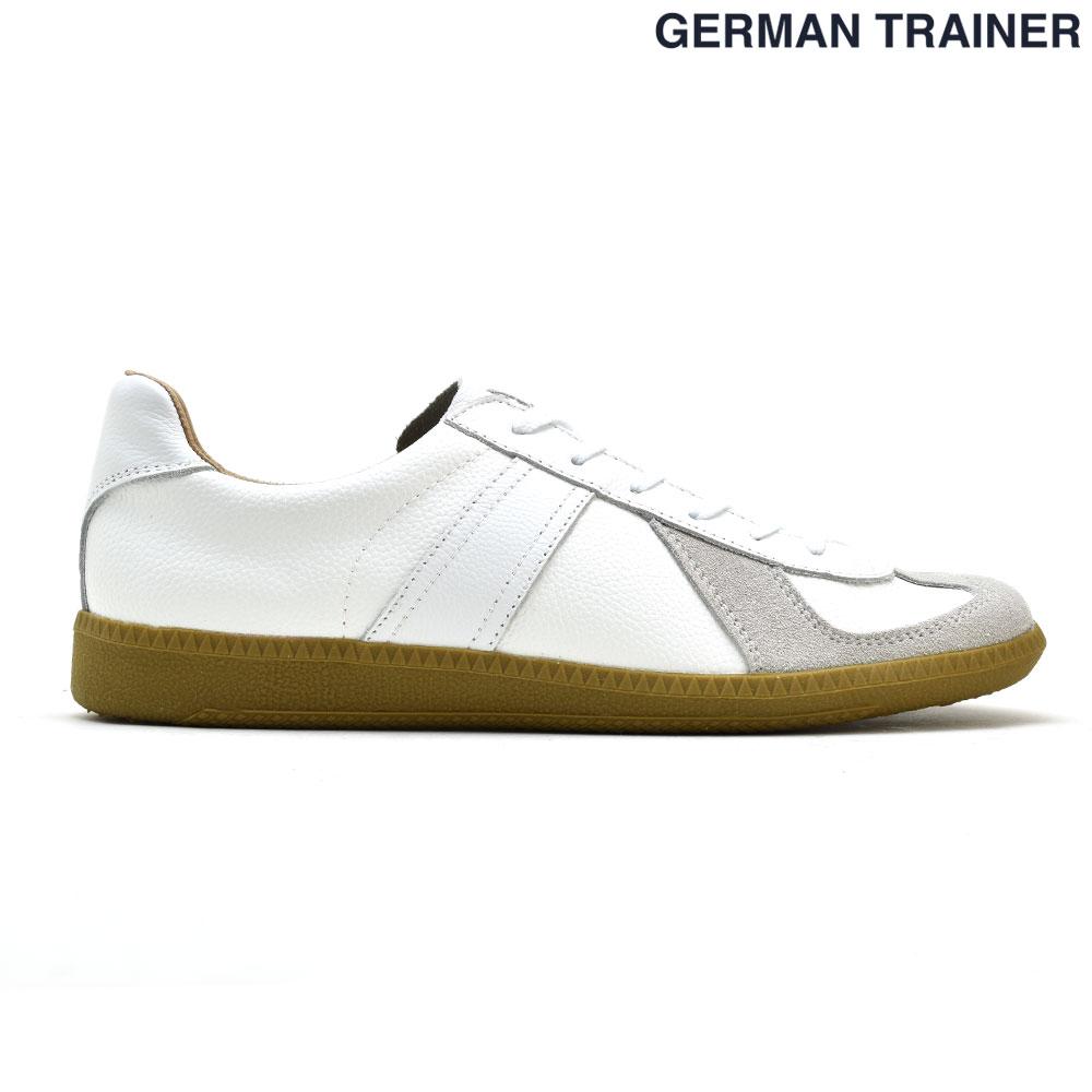 eeacd58a4eda Cloud Shoe Company  German trainer GERMAN TRAINER 42000 training ...
