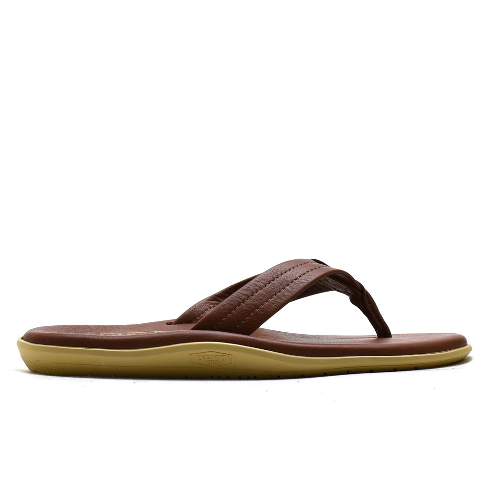 12c4c3c70 Island slippers men Hawaii leather sandals whiskey ISLANDSLIPPER PT202  WHISKEY