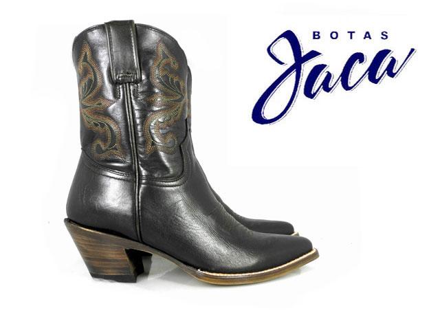 ハカ Botas Jaca 8009 PIEL TAUPO UP MOK western bootcow boy boots ウエスタン ブーツカウボーイ ブーツ PILE MOKA (本革 ) WESTERN BOOT vaquero[p-150]