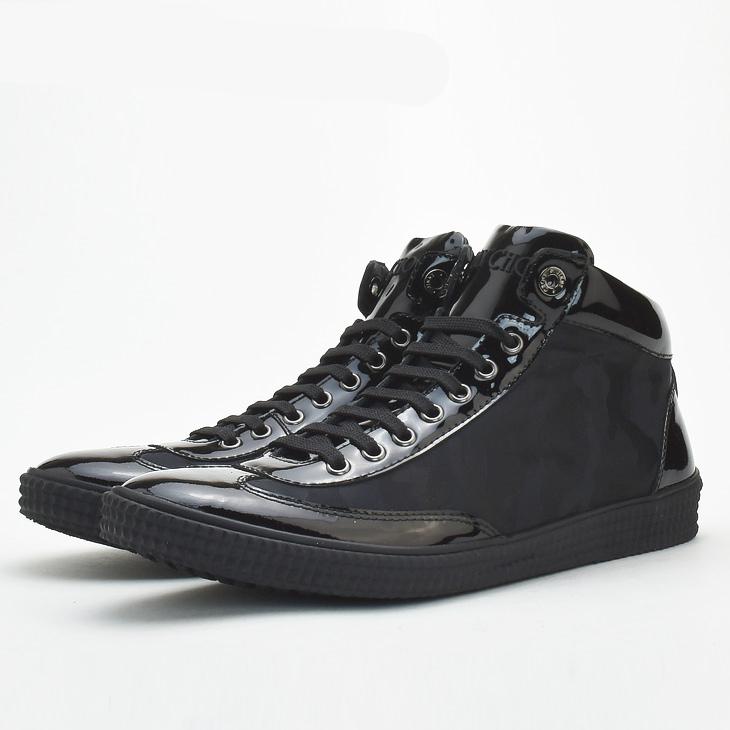 7ceebf1407 JIMMY CHOO Jimmy Zhu 153 VARLEY HCY/BLACK SHOES men / shoes / sneakers ...