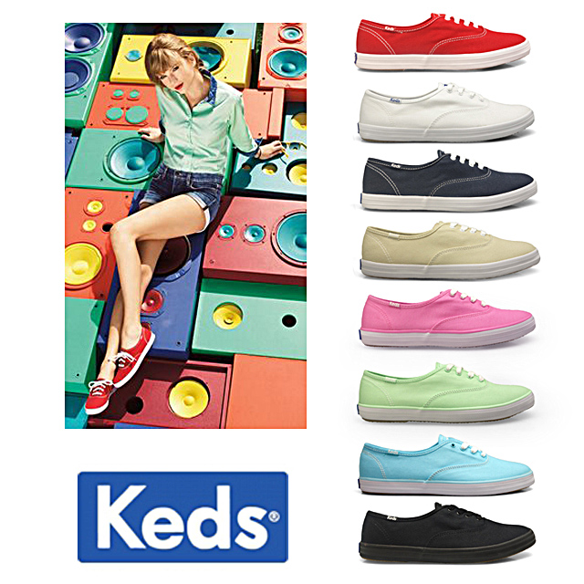 46faf0a8d560b keds Keds CHAMPION OX CVO Lady s WHITE BLACK RED PINK black and white red  red white black Taylor swift 34000 34300 31300 34200 24700 52428 52431  sneakers