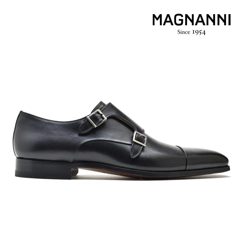 マグナーニ ネグロ ブラック 黒 MAGNANNI 20499 NEGRO ドレスシューズ ビジネスシューズ