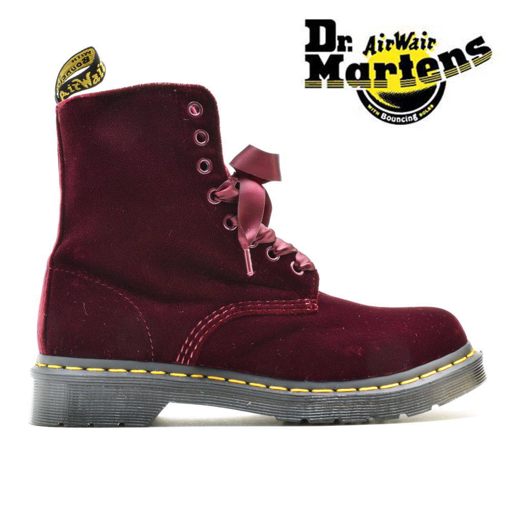 0ab7b8c47902 Cloud Shoe Company  Doctor Martin Dr.MARTENS 1460 Pascal 24