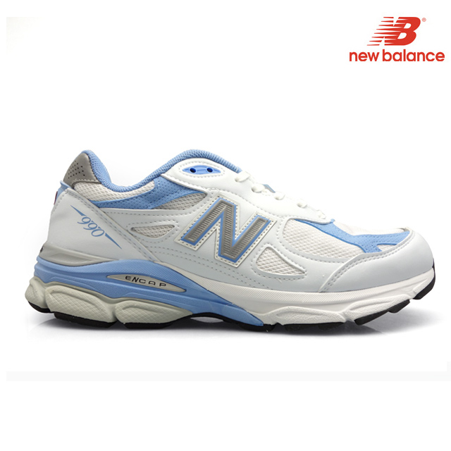 new balance blue joggers