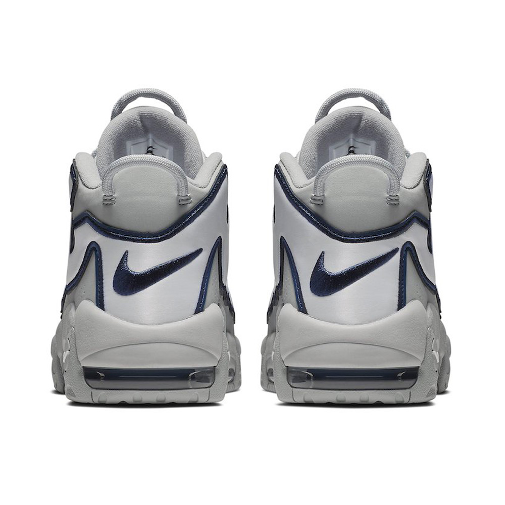 Cloud Shoe Company: Nike NIKE AIR MORE UPTEMPO NEW YORK CITY PACK ...