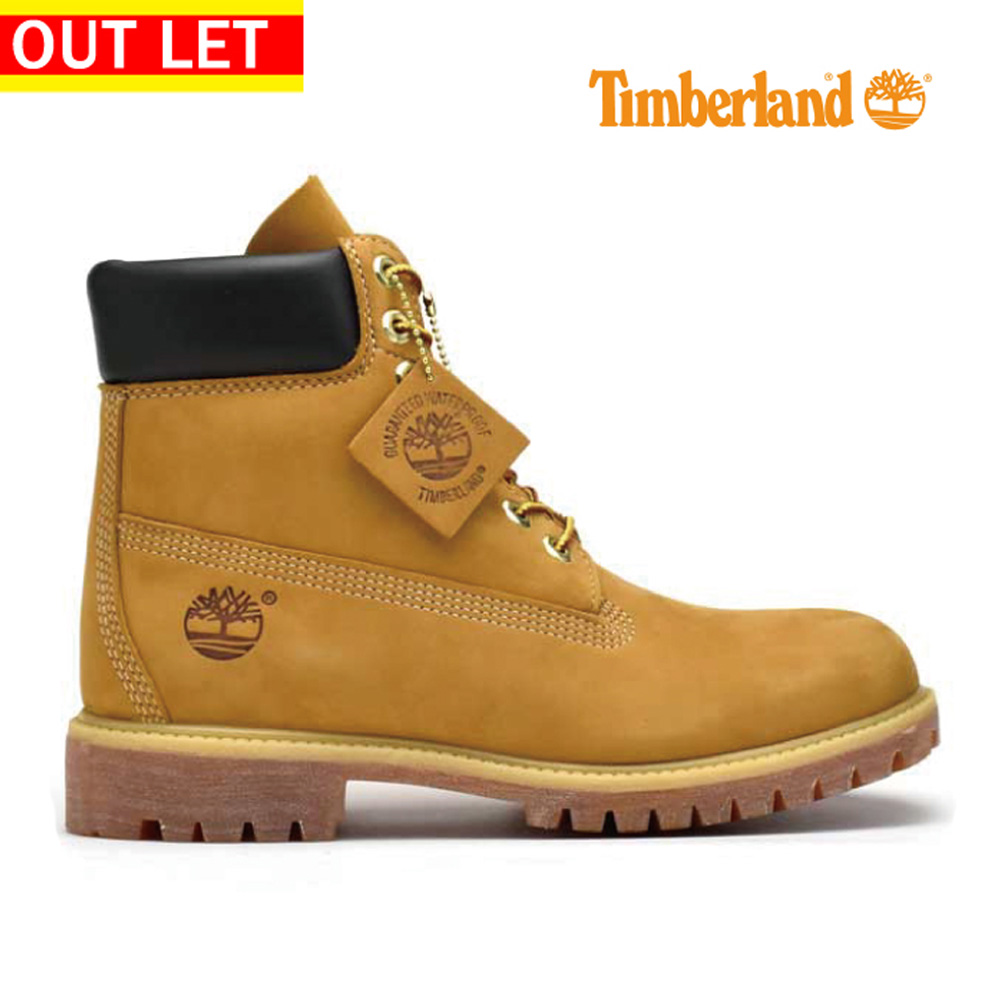 ce8484f401 6 inches of Timberland men boots premium boots Timberland TIMBERLAND 6inch  PREMIUM BOOT 10061 yellow boots