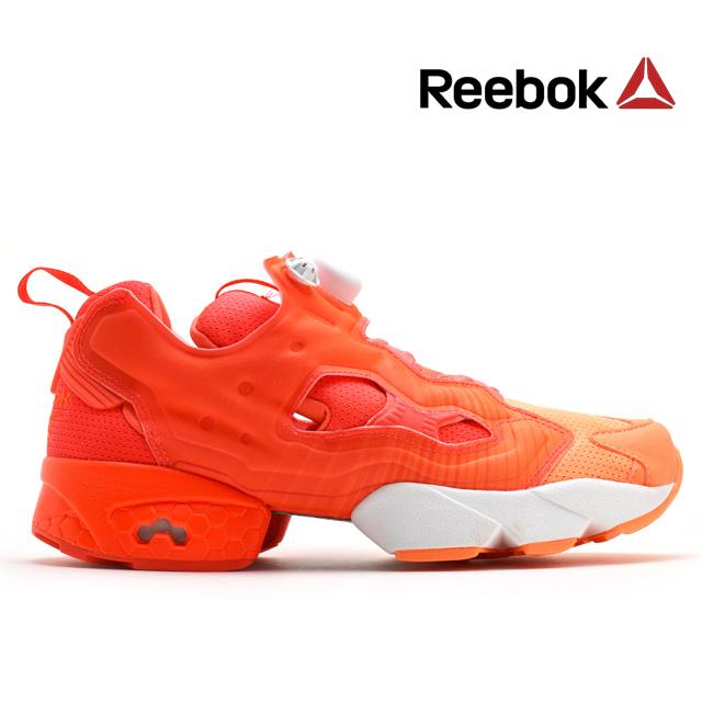 New Reebok insta pump fury men's women's Reebok INSTA PUMP FURY CO-OP V67424