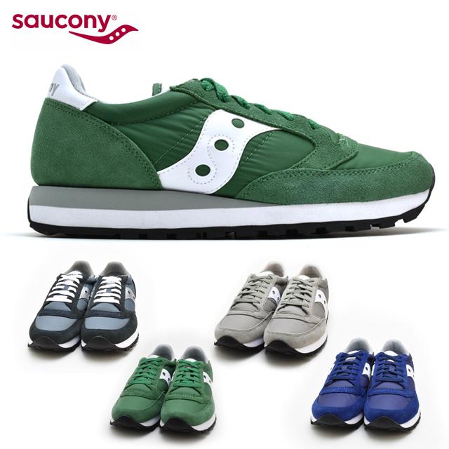 buy online 1db71 770ac Saucony SAUCONY mens sneaker athletic shoes Jazz original men's 2044 2044-2  2044-353 2044-355 2044-356