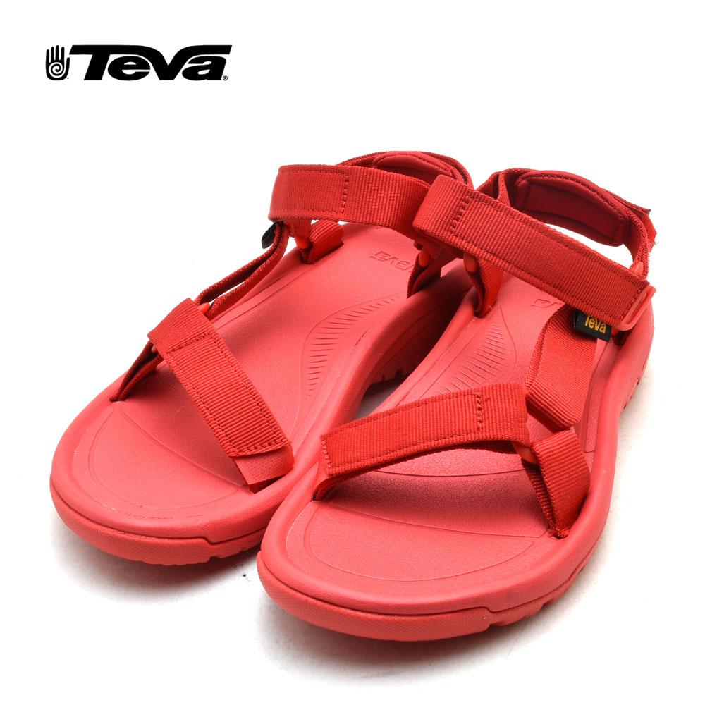 78bc1b21e Cloud Shoe Company  Teva sandals Lady s hurricane red TEVA W ...