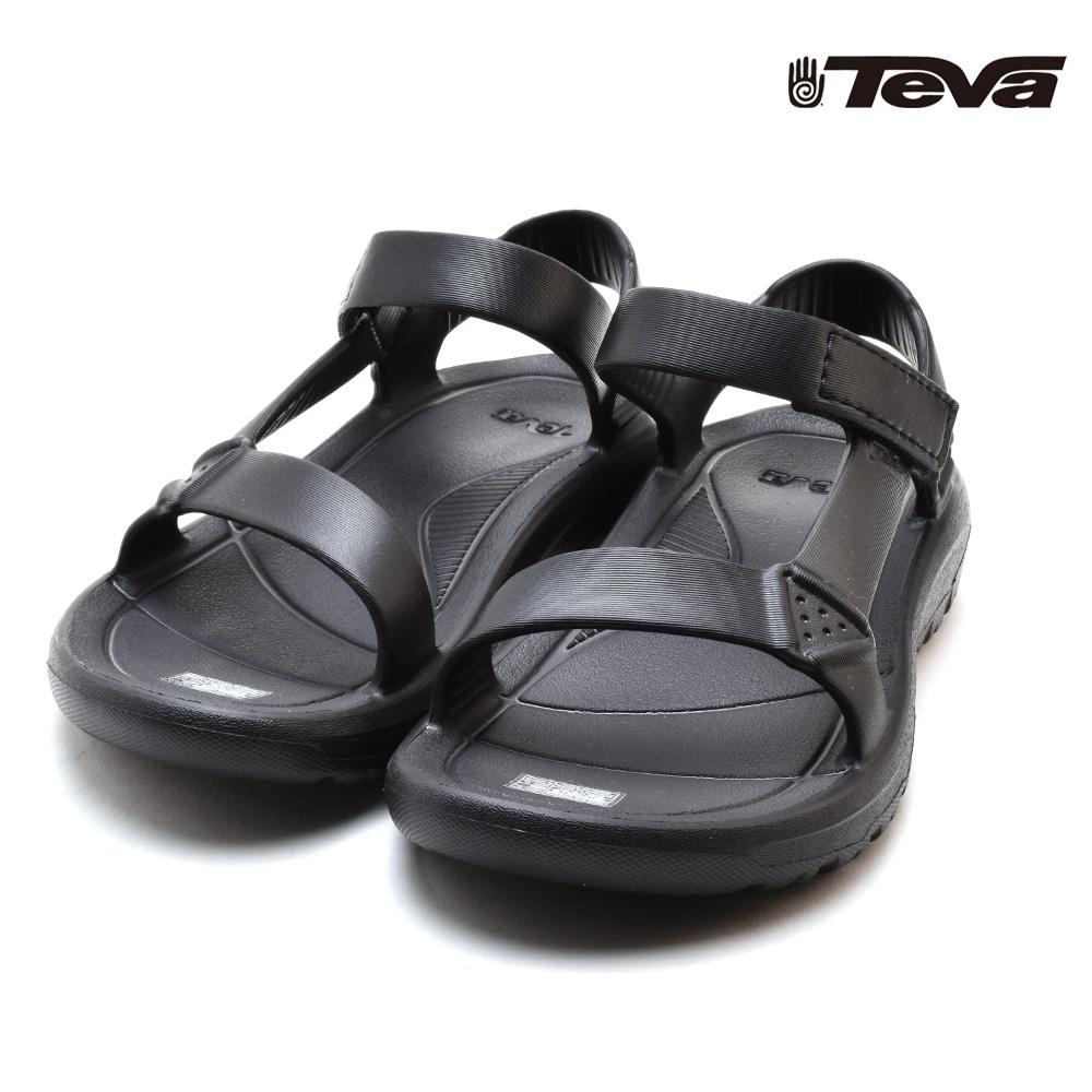 d74cf02a7727 Teva sandals hurricane drift black black Lady s women TEVA HURRICANE DRIFT  1102390 BLACK