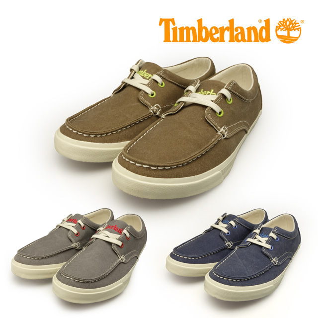 Fast Delivery Timberland EK Hookset Camp Boat tb09317b Navy   Timberland   Mens   2015