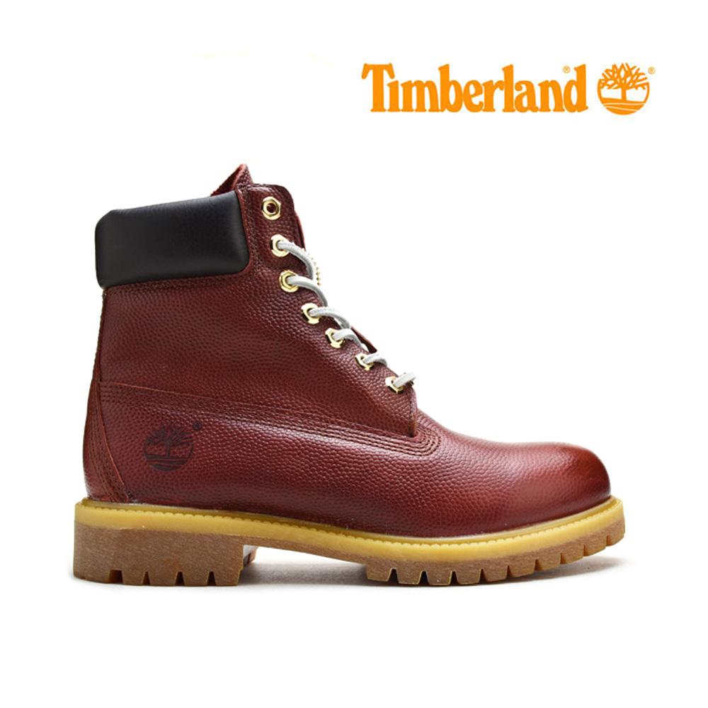 【お家DEお買い物】 ティンバーランド TIMBERLAND ICON 6INCH アイコン 6インチ ホーウィン フットボール レザー カジュアルワーク ブーツ シューズ 靴 メンズ