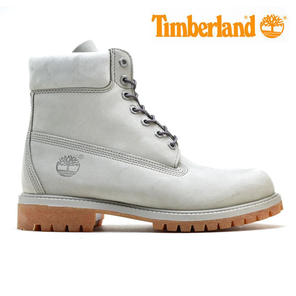 e6d25a7cf6f Timberland Timberland Icon 6 Premium Boot A1GAU icon 6 premium boots work  boots men light gray