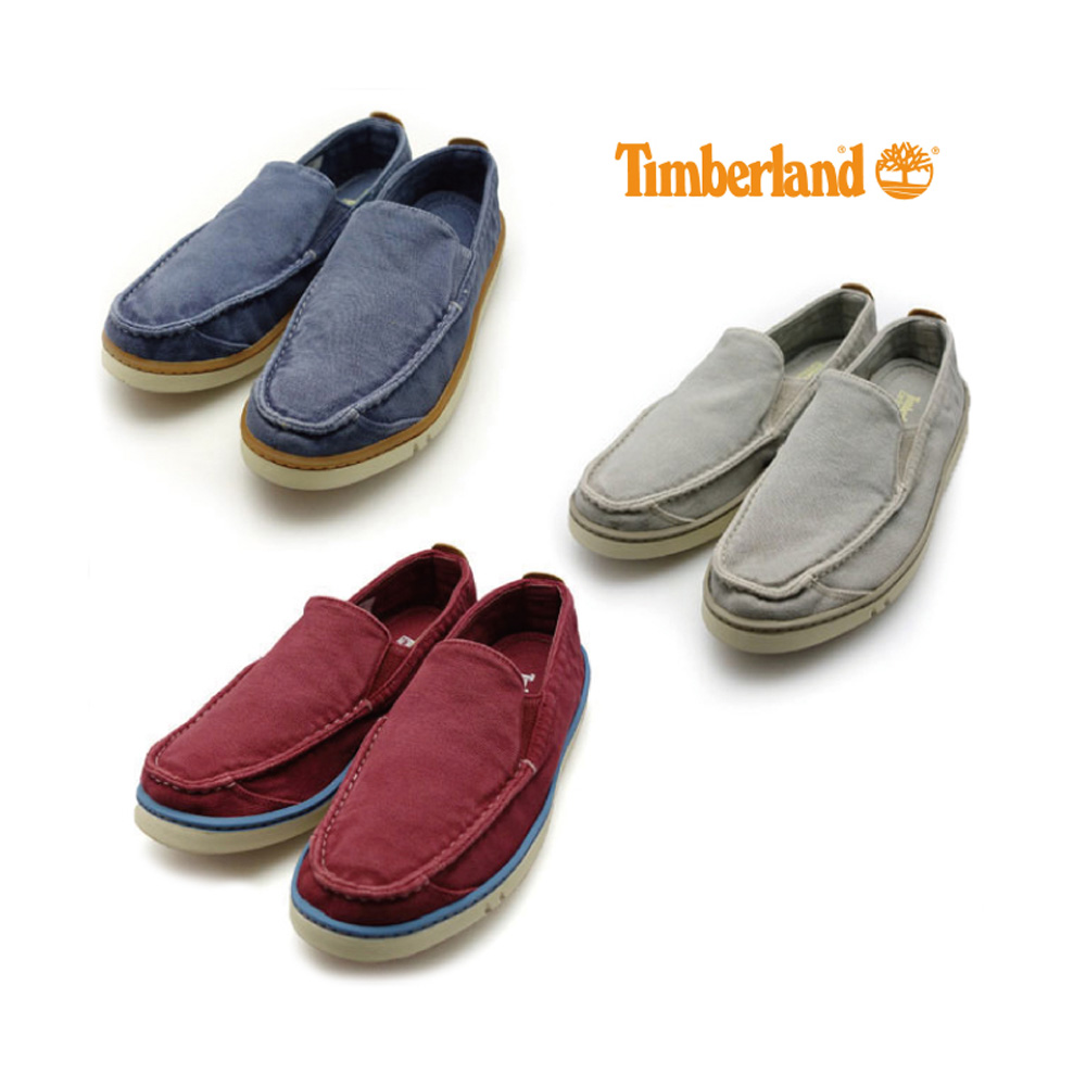 Timberland TIMBERLAND ground goalkeepers hook set hand Clough Ted EARTHKEEPERS HOOKSET HANDCRAFTED SLIP ON5964 5739 5313 slip on casual sneakers men