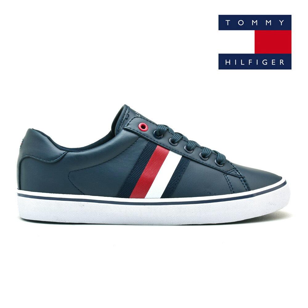 dbad70e7f8fb99 Cloud Shoe Company  トミーヒルフィガー TOMMY HILFIGER PARIS DARK ...