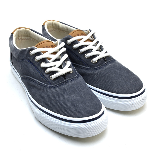 undefeated x high fashion cost charm Cloud Shoe Company: TOP-SIDER topsider STRIPER CVO Sperry 1048024 ...
