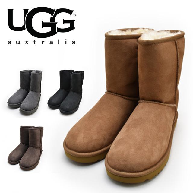 9924b90ec3b Ugg Classic short 2 Merton boot 4 colors UGG CLASSIC SHORT 2 1016223 Womens  Sheepskin
