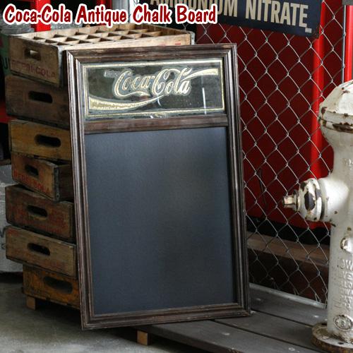 COCA-COLA Antique Chalkk Board コカコーラ アンティークチョークボード (並行輸入中古 ) アメリカ雑貨 アメリカン雑貨