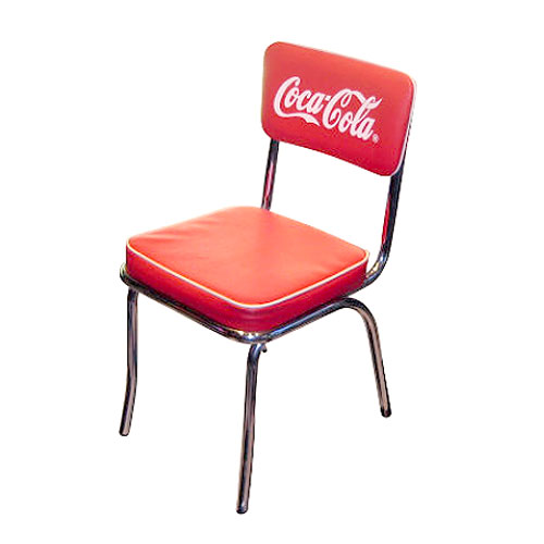 COCA-COLA BRAND コカコーラブランド チェア 「Coke Chair」 PJ-105C インテリア 家具 アメリカ雑貨 アメリカン雑貨