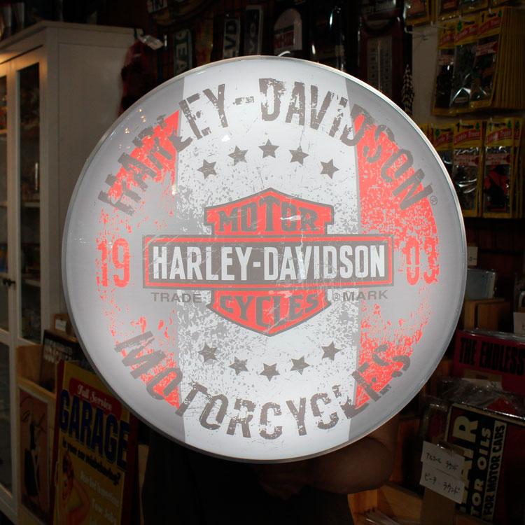 照明 壁掛け ハーレーダビッドソン モーターサイクル ドーム パブライト HDL-15630 HARLEY-DAVIDSON ギフト プレゼント アメリカ雑貨