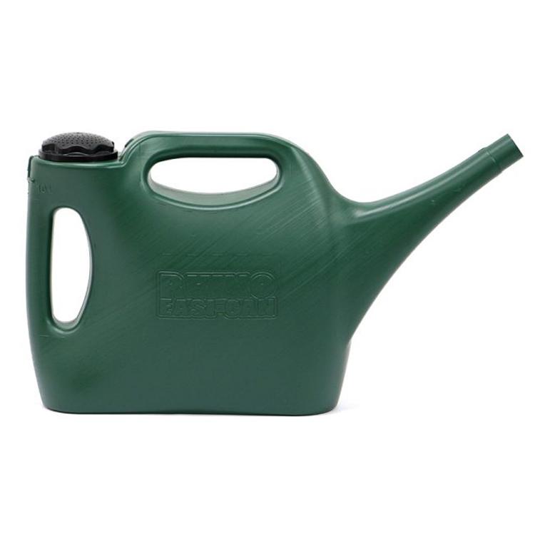 ファクトリーアウトレット ジョウロ RHINO 付与 イージーウォータリングカン グリーン ジョーロ シンプル おしゃれ 散水 ガーデニング 水やり