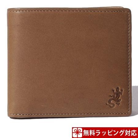 アニエスべー 財布 メンズ 折財布 ウォレット キャメル agnes b アニエス ベー ボヤージュ