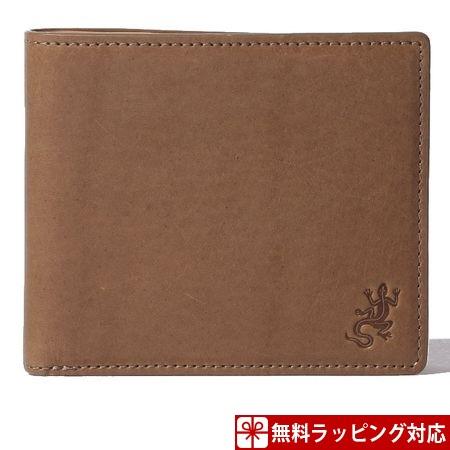 アニエスべー 財布 メンズ 折財布 カードウォレット キャメル agnes b アニエス ベー ボヤージュ