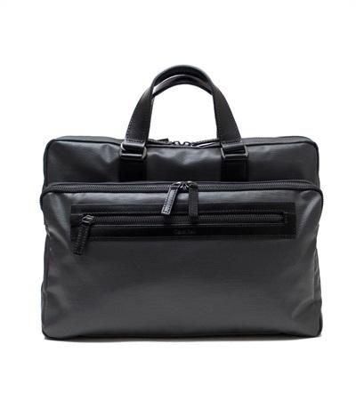 カルバンクライン モニカ A4ビジネスバッグ ブラック Calvin Klein PLATINUM