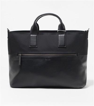 カルバンクライン モデロ A4ビジネスバッグ ブラック Calvin Klein PLATINUM