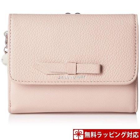 ジルスチュアート 財布 折財布 アドラブル 3つ折り口金財布 ピンク JILLSTUART レディース ギフト