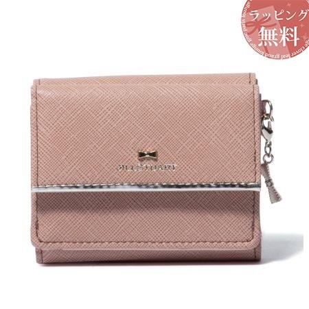ジルスチュアート 財布 折財布 三つ折り ミニ レディース プリズム ピンク JILLSTUART レディース ギフト