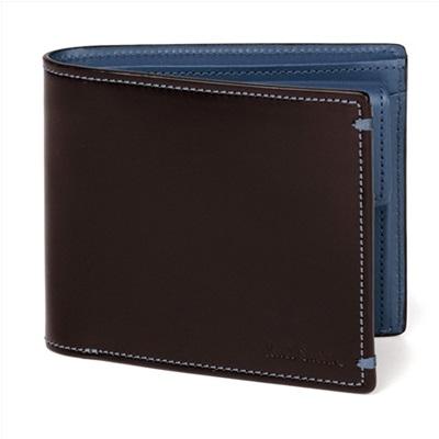 ポールスミス NEWコードバン 2つ折り財布 バーガンディ PaulSmith ポール・スミス, ベーグルワン:f2d3600a --- fvf.jp