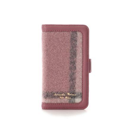 サマンサタバサ モバイルケース マイカフォン iPhone XR-11 ピンク SamanthaThavasaPetitChoice サマンサ タバサ プチチョイス