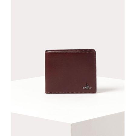 ヴィヴィアンウエストウッド 折財布 コッパー 二つ折り財布 ブラウン Vivienne Westwood ヴィヴィアン ウエストウッド