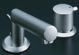 INAX 【LF-E130BR/SE】 セパレート単水栓 (LFE130BRSE)