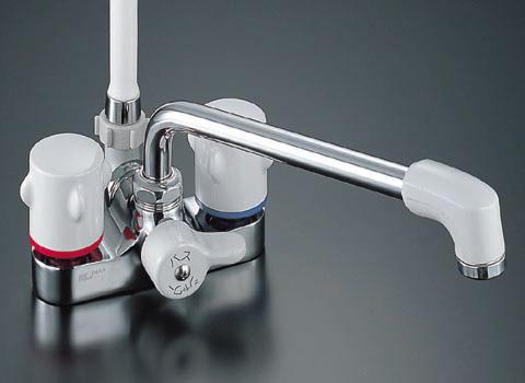 ▽《あす楽》◆15時迄出荷OK!INAX【BF-M606】浴室用水栓