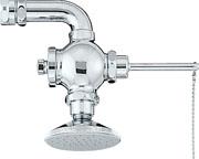 ▽INAX 水栓金具【BF-4AZ】緊急時用シャワー