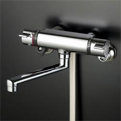 KVK 水栓金具サーモスタット式シャワー【KF800TS2】