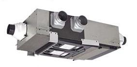 π三菱換気扇【VL-200PZMS2-D】ロスナイ セントラル換気システムDCブラシレスモーターシリーズ