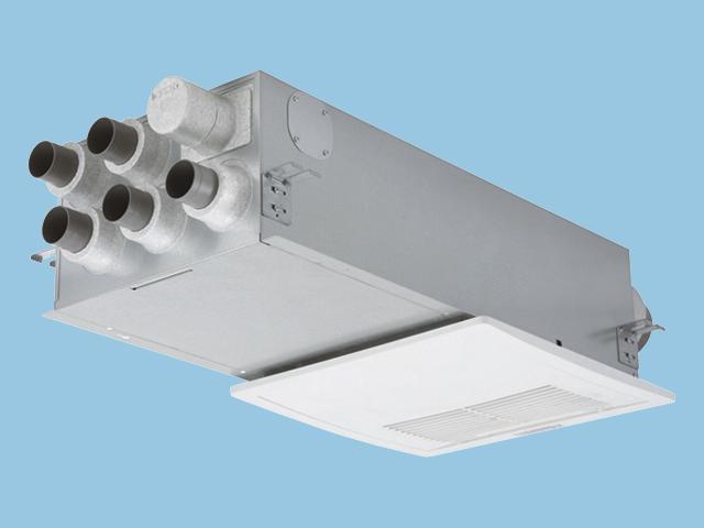 パナソニック【FY-12VB1A】熱交換気ユニット カセット形