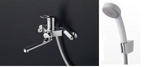 TOTO【TMGG30EZ】(旧品番TMJ30UC3Z)リングハンドル スパウト長さ170mm  エアイン(樹脂)シャワー 寒冷地仕様