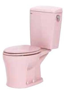 【国産】 ###ネポン 簡易水栓便器【ATW-56B】ピンクプリティーナ エロンゲート手洗栓なし 便座なし:家電と住設のイークローバー-木材・建築資材・設備