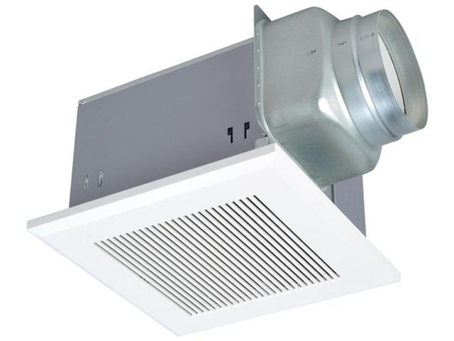 π三菱 換気扇【VD-18ZVX3-C】ダクト用換気扇 天井埋込形 接続パイプφ150mm (VD-18ZVX2-Cの後継機種)