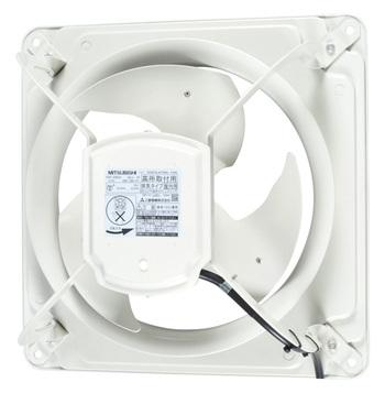三菱 換気扇 産業用有圧換気扇 【EWF-40DTA-Q】(旧品番EF-40DTB3-Q) 低騒音形
