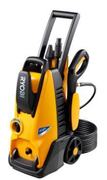 リョービ/RYOBI 高圧洗浄機【AJP-1620】電源コード5m