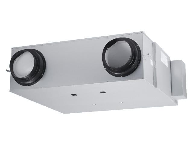 パナソニック 換気扇【FY-01KZD10S】業務用・熱交換気ユニット 天井埋込形 単相200V用 標準タイプ