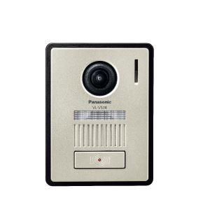 パナソニック ドアホン【VL-V574L-N】カメラ玄関子機